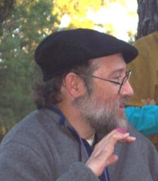 david moundvil