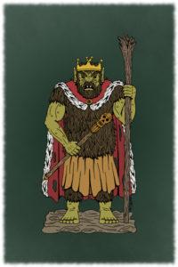 king-troll