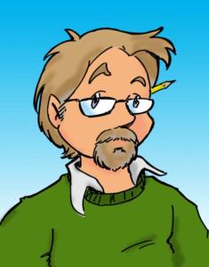 Meet Kurt Wilcken 1