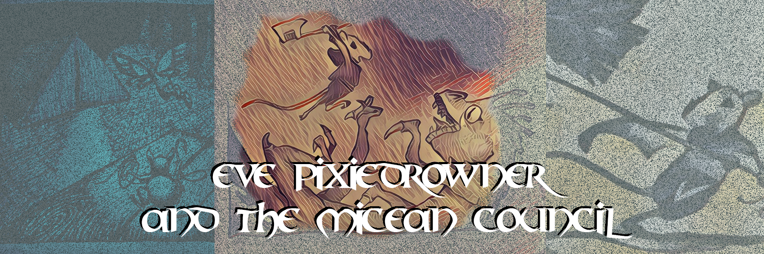 Banner image for Eve Pixiedrowner