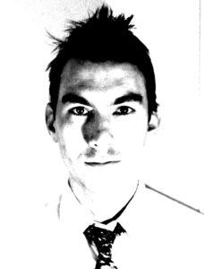 Meet John Reinhart 1