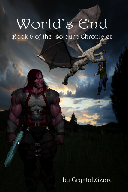The Sojourn Chronicles by Crystalwizard 10
