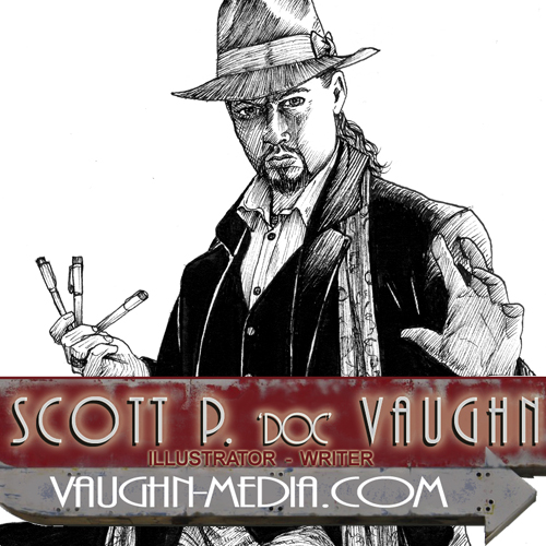 Meet Scott P. 'Doc' Vaughn 1