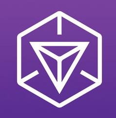 Ninatic Ingress Logo