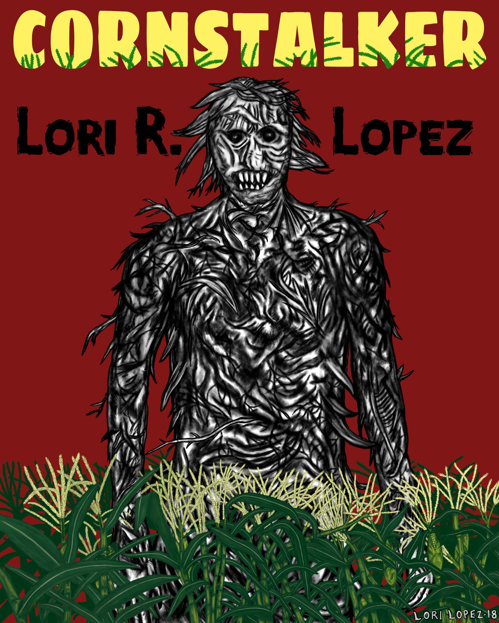 The Art of Lori R. Lopez 17