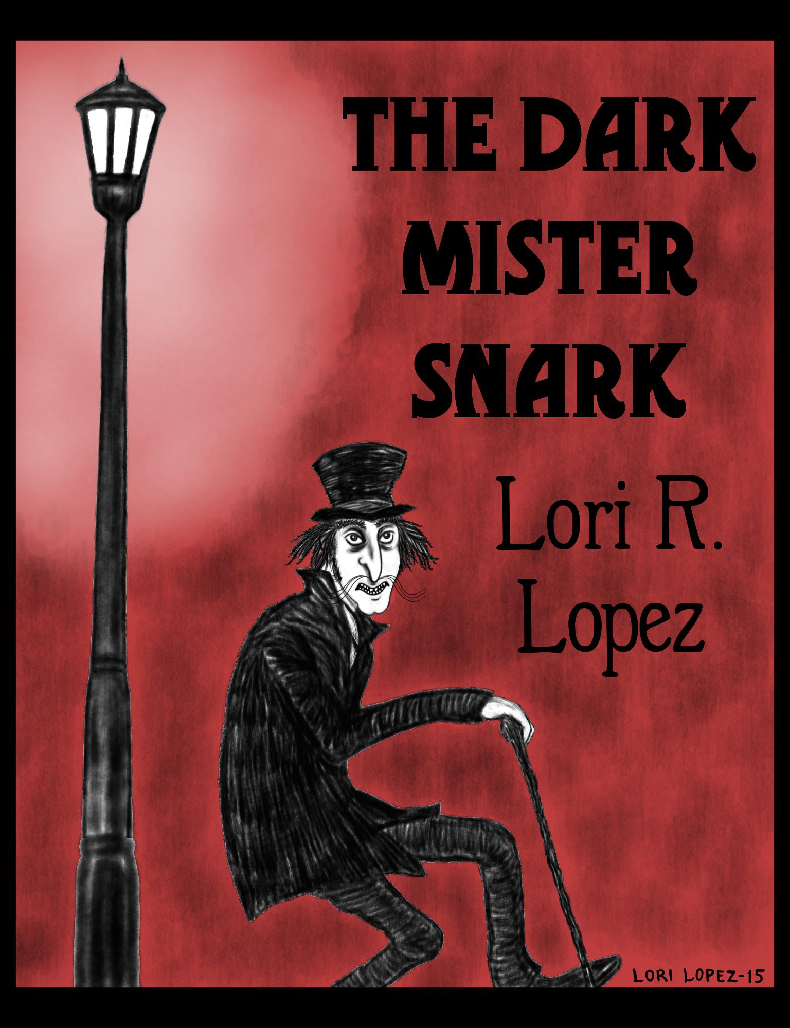 The Art of Lori R. Lopez 18