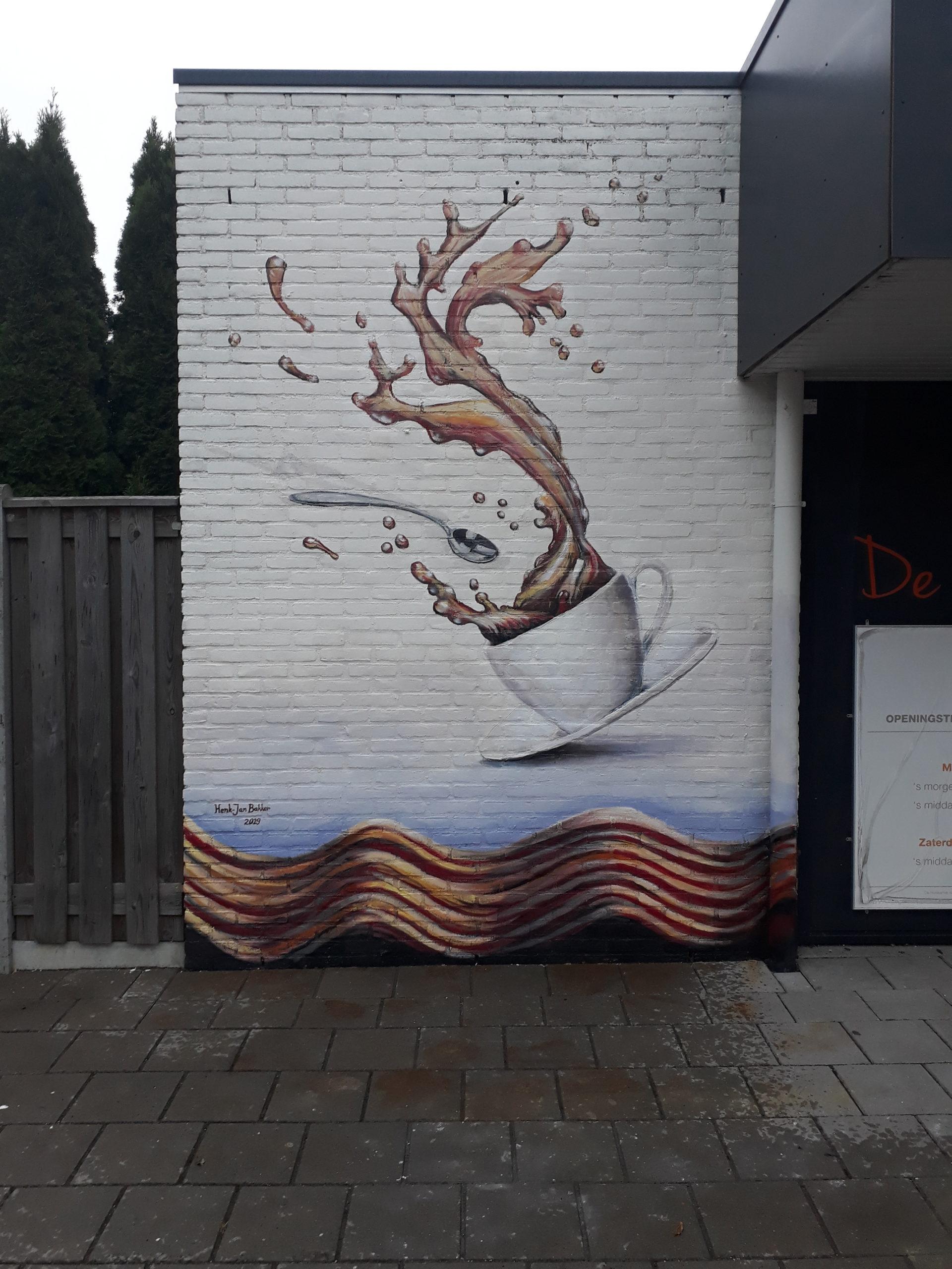 The Art of Henk-Jan Bakker 5