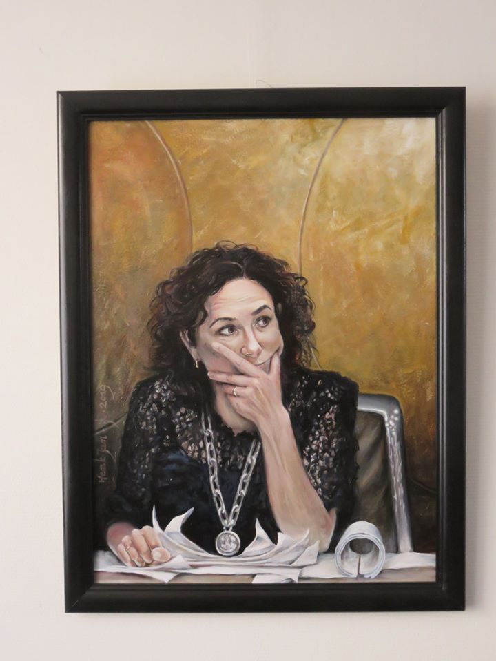 The Art of Henk-Jan Bakker 1