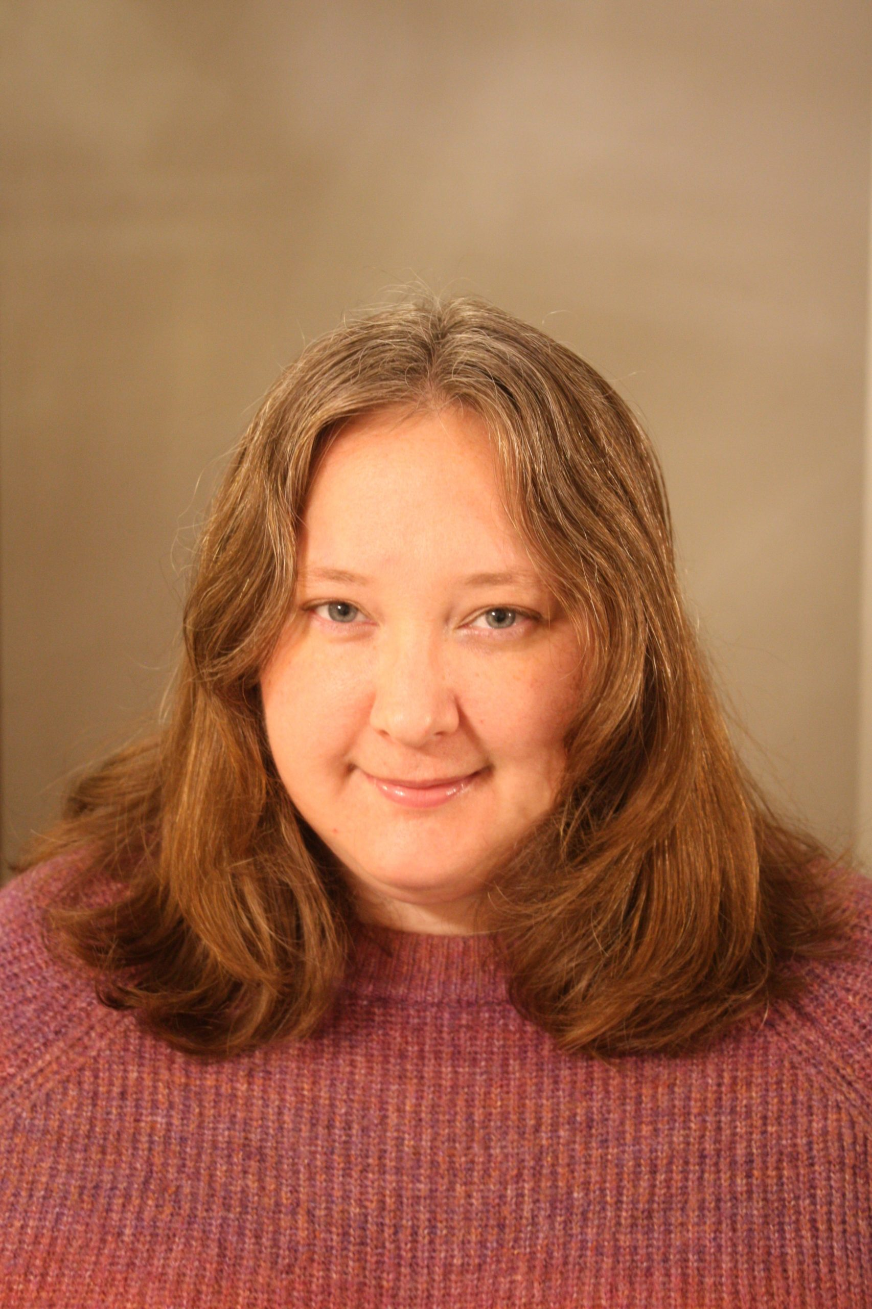 Author Emily E. Jones