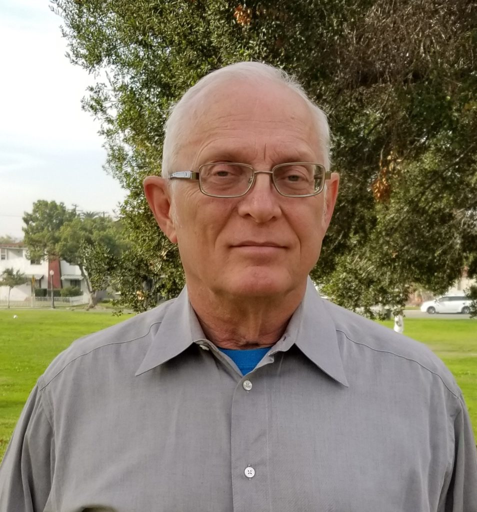 Meet Michael W. Clark 1